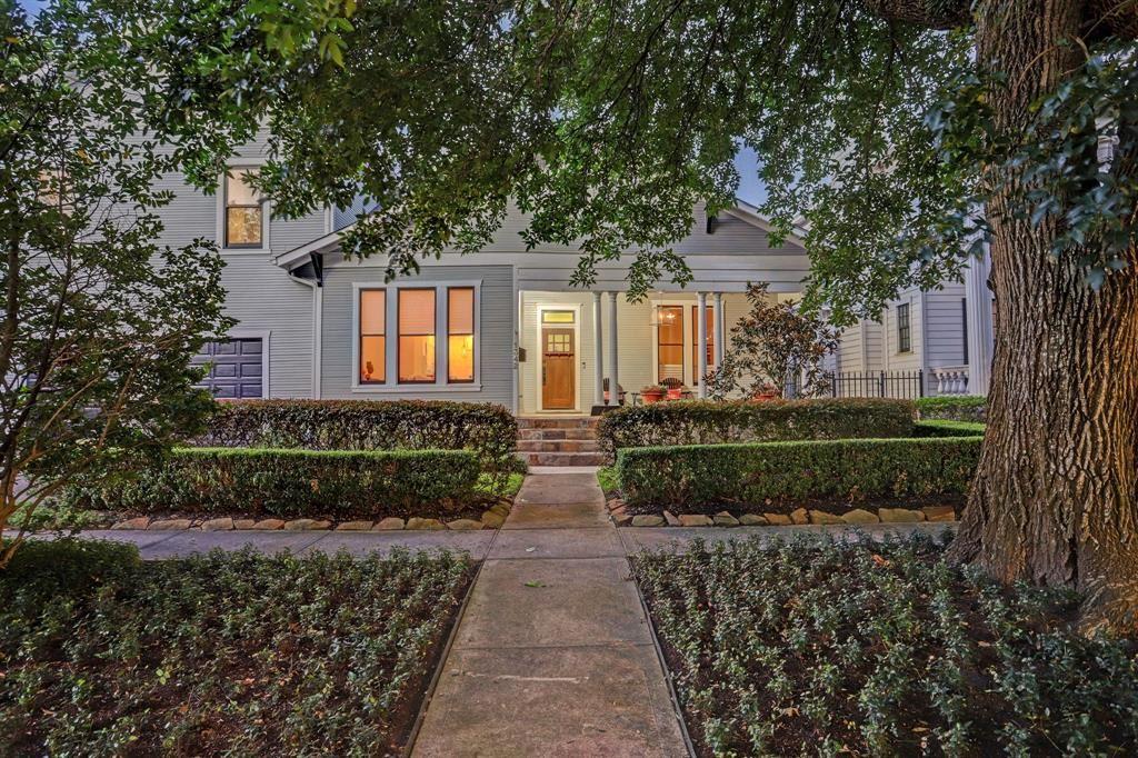 1342 Harvard Street, Houston, TX 77008 - MLS#: 33747767