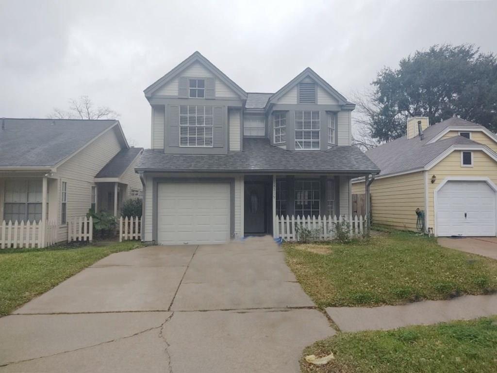 18519 N Lyford Drive, Katy, TX 77449 - MLS#: 45584767