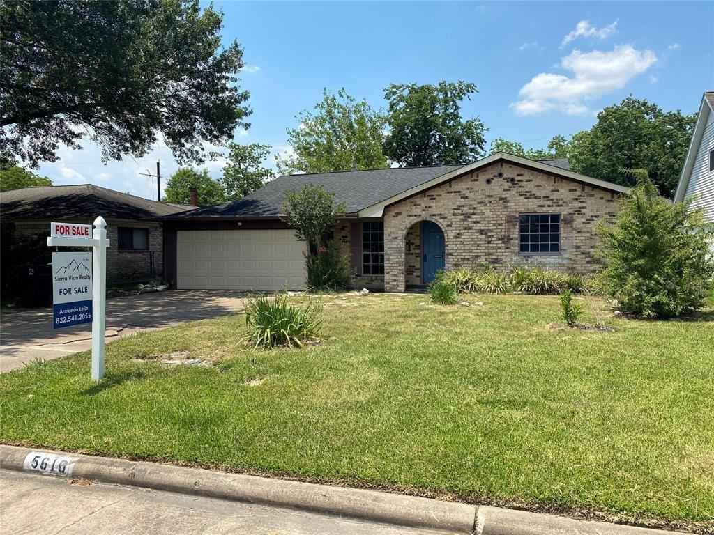 5610 De Lange Lane, Houston, TX 77092 - #: 9937767