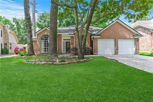 Photo of 4311 Echo Falls Drive, Kingwood, TX 77345 (MLS # 32837768)