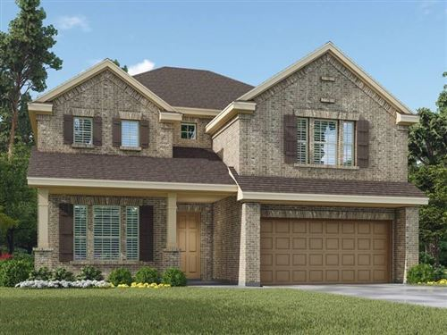 Photo of 20222 Morgan Shores Drive, Cypress, TX 77433 (MLS # 41181768)