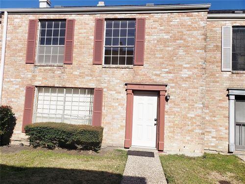 Tiny photo for 4172 Belle Park Drive, Houston, TX 77072 (MLS # 41197768)