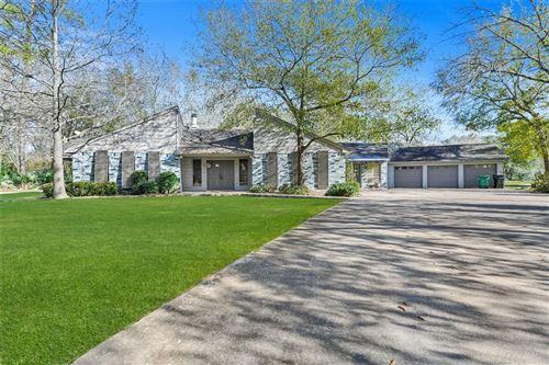 Photo of 1314 Golden Bear Lane, Kingwood, TX 77339 (MLS # 42184768)