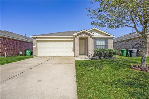 Photo of 8811 Kaeling Meadow Court, Houston, TX 77075 (MLS # 5604768)