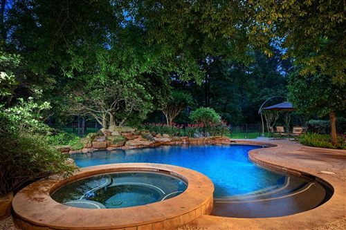 Photo of 110 N Taylor Point Drive, The Woodlands, TX 77382 (MLS # 57526768)