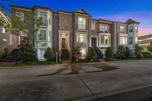 Photo of 4610 Regent Manor Drive, Kingwood, TX 77345 (MLS # 61873768)