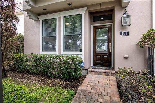 Tiny photo for 3302 Audley Street #106, Houston, TX 77098 (MLS # 76226768)