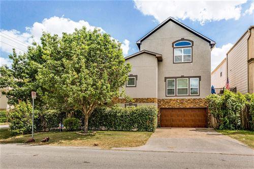Photo of 525 Detering Street, Houston, TX 77007 (MLS # 82116768)