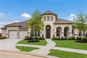 Photo of 18014 Leander Tract Lane, Cypress, TX 77433 (MLS # 83538768)