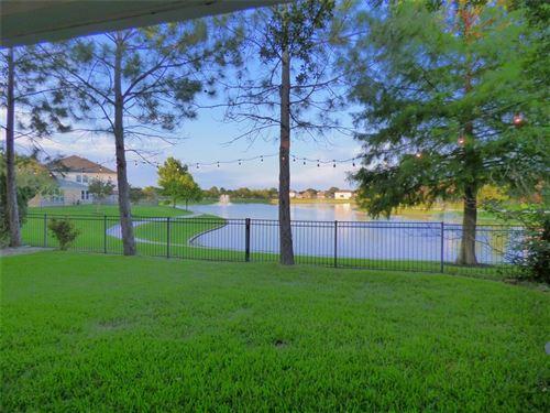 Photo of 15114 By The Lake Way, Cypress, TX 77429 (MLS # 83972768)