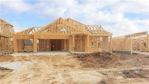 Photo of 19022 Crested Moss Avenue, Tomball, TX 77377 (MLS # 98645768)
