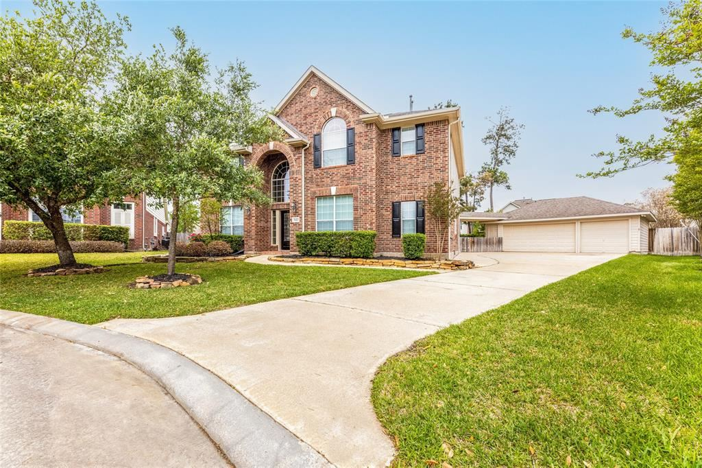 6422 Mouring Court, Spring, TX 77389 - #: 14437768