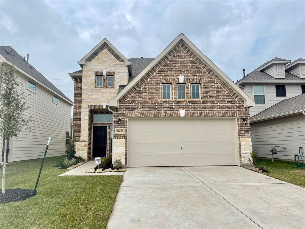 14218 Couturie Forest Trail, Houston, TX 77045 - #: 16532768