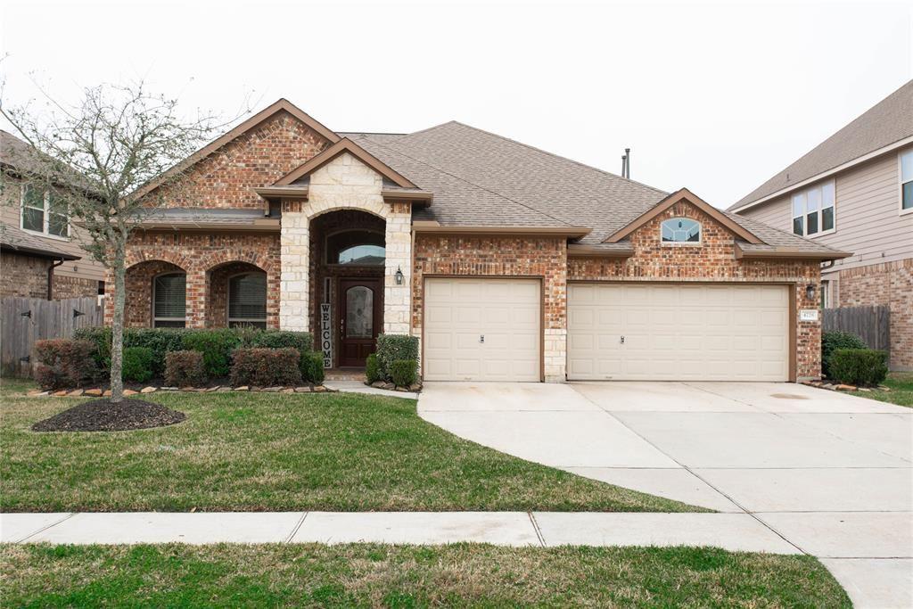 4728 Sabero Lane, League City, TX 77573 - MLS#: 5135768