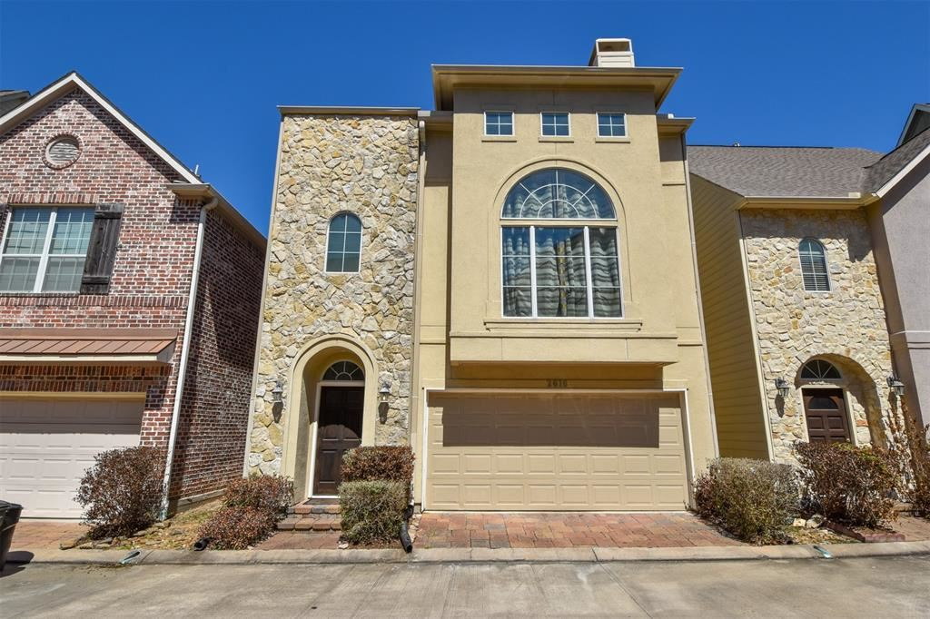 2616 Edgefield Lakes Drive, Houston, TX 77054 - #: 60478768