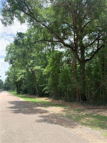 Photo of 0 Cedar Circle, Conroe, TX 77302 (MLS # 28135769)