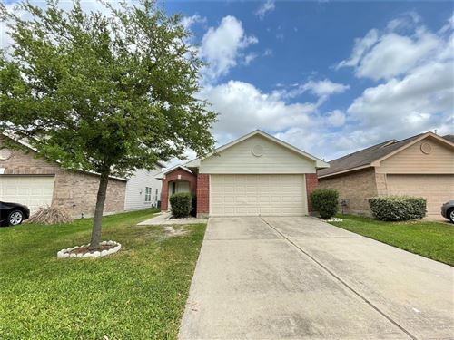 Photo of 19026 S Whimsey Drive, Cypress, TX 77433 (MLS # 2989769)
