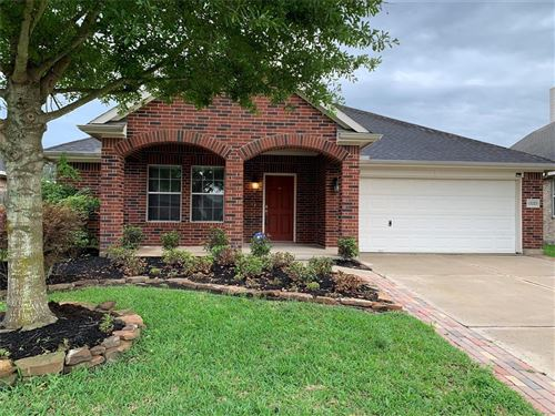Photo of 13223 Heather Falls Drive, Houston, TX 77065 (MLS # 32505769)