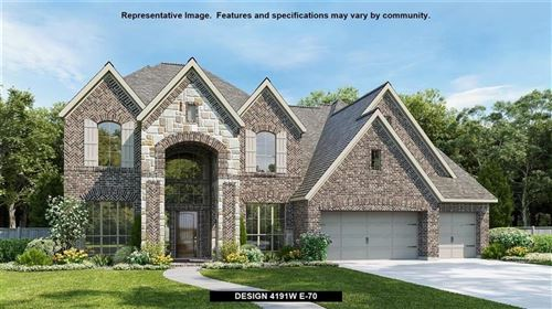 Photo of 12207 Hickory Arroyo Drive, Humble, TX 77346 (MLS # 39333769)