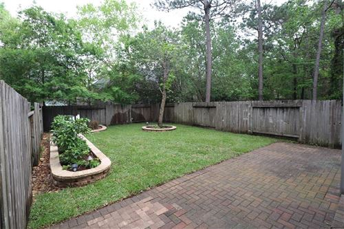 Photo of 7 Wineberry Place, The Woodlands, TX 77382 (MLS # 40350769)