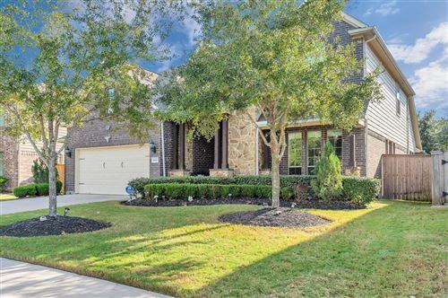 Photo of 10110 Shortleaf Ridge Drive, Katy, TX 77494 (MLS # 53318769)