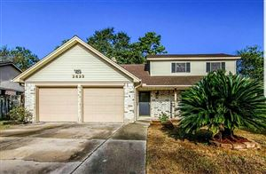 Photo of 2623 Wood River Drive, Spring, TX 77373 (MLS # 54447769)