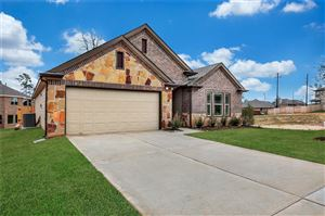 Photo of 12545 Morning Hill Pass, Magnolia, TX 77354 (MLS # 5642769)