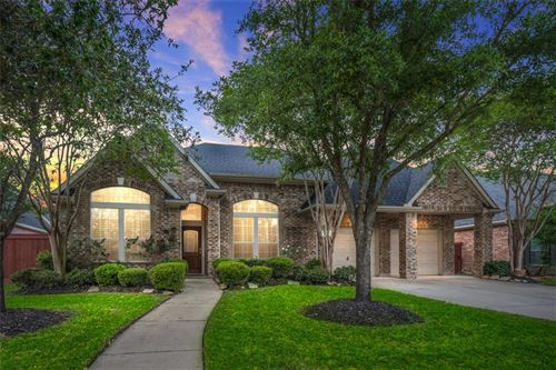 Photo of 12110 Indigo Cove Lane, Houston, TX 77041 (MLS # 96988769)