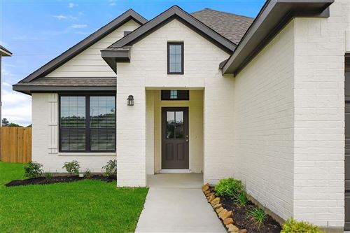 Photo of 1027 Tomball Downs Drive, Tomball, TX 77375 (MLS # 10328770)