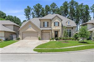 Photo of 13406 Alpine Mountain Lane, Tomball, TX 77377 (MLS # 10872770)