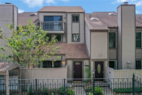 Tiny photo for 1029 Country Place Drive, Houston, TX 77079 (MLS # 51788770)