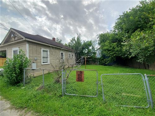 Tiny photo for 1 Canal Court, Houston, TX 77011 (MLS # 5711770)