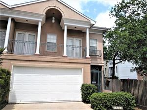 Photo of 5002 Inker, Houston, TX 77007 (MLS # 59235770)