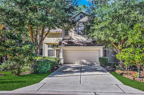 Photo of 106 W Twinvale Loop, The Woodlands, TX 77384 (MLS # 77531770)