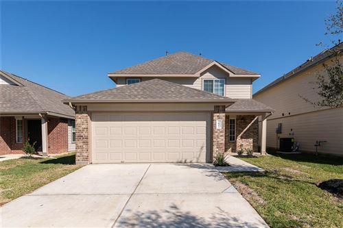Photo of 2601 Lina Drive, Conroe, TX 77301 (MLS # 9203770)