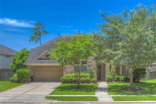 Photo of 17007 Mariposa Grove Lane, Humble, TX 77346 (MLS # 10242771)