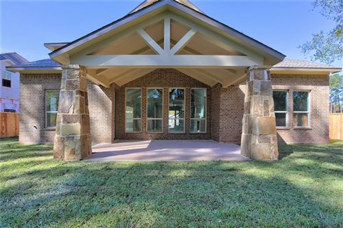 Tiny photo for 503 Woodsy Pine Court, Conroe, TX 77304 (MLS # 20690771)