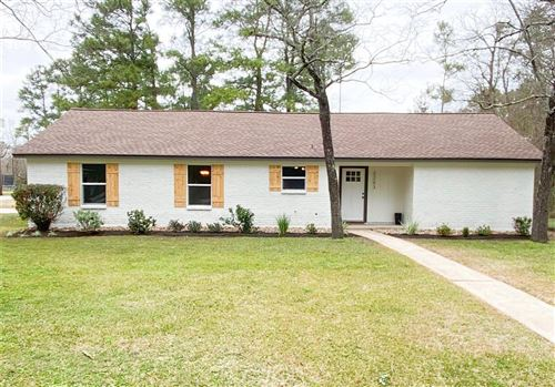 Photo of 2203 Hickory Manor Drive, Huffman, TX 77336 (MLS # 25647771)