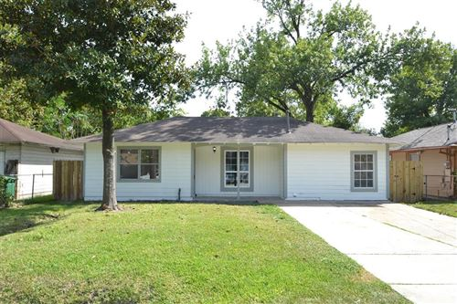 Photo of 8006 Richland Drive, Houston, TX 77028 (MLS # 60838771)