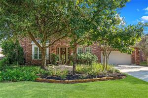Photo of 55 N Pentenwell Circle, The Woodlands, TX 77382 (MLS # 65816771)