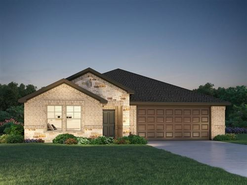 Photo of 2207 E Winding Pines Drive, Tomball, TX 77375 (MLS # 44557772)