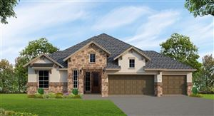 Photo of 16826 Caney Mountain Drive, Humble, TX 77346 (MLS # 86982772)