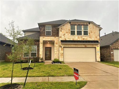 Photo of 15446 Kirkdell Bend Drive, Humble, TX 77346 (MLS # 93909772)