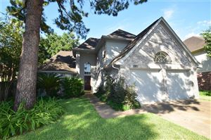 Photo of 6522 Fort Sumter Lane, Houston, TX 77084 (MLS # 9721772)