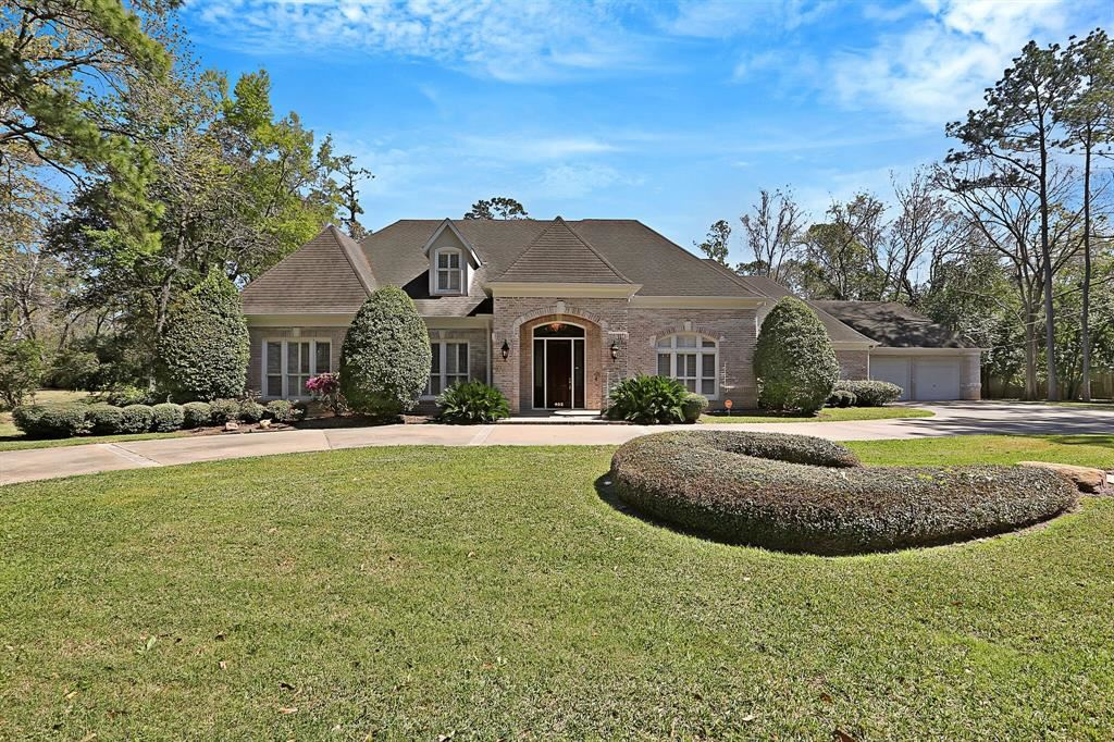 402 Hollow Drive, Houston, TX 77024 - #: 96105772