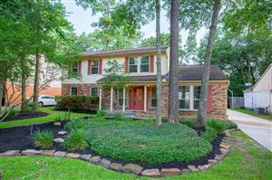 Photo of 46 Berryfrost Lane, The Woodlands, TX 77380 (MLS # 15075773)