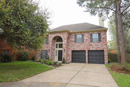 Photo of 2105 Spyglass Drive, League City, TX 77573 (MLS # 20209773)