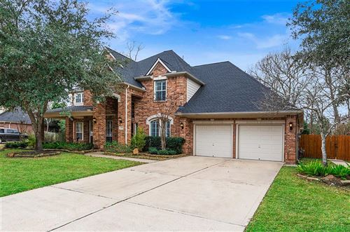 Photo of 13303 Far Point Manor Court, Cypress, TX 77429 (MLS # 22788773)