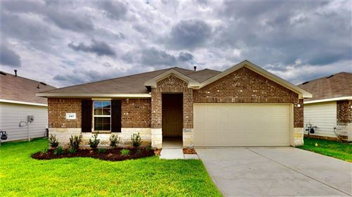 Photo of 440 Road 5138, Cleveland, TX 77327 (MLS # 25444773)
