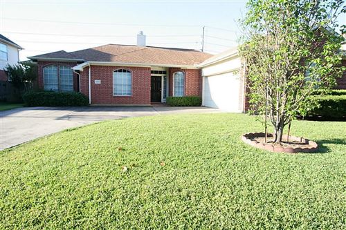Photo of 14723 El Tesoro Drive, Houston, TX 77083 (MLS # 34320773)